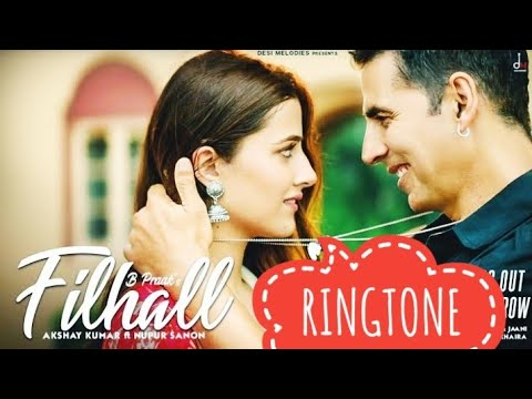 Filhaal Song Ringtones Mp3 Download